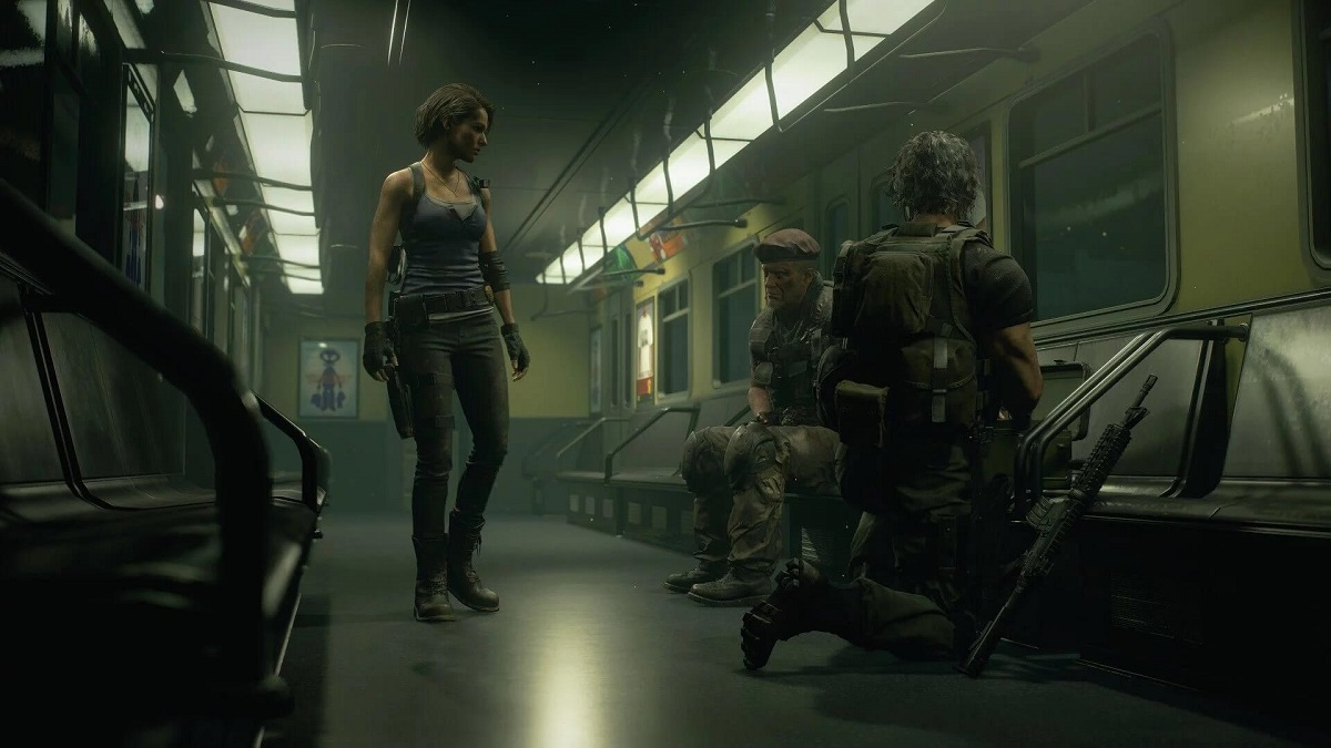 requisitos Resident Evil 3 Remake