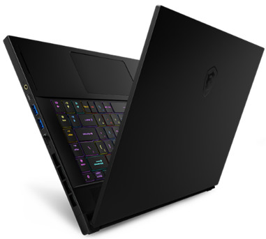 GS66 Stealth Gaming Laptop