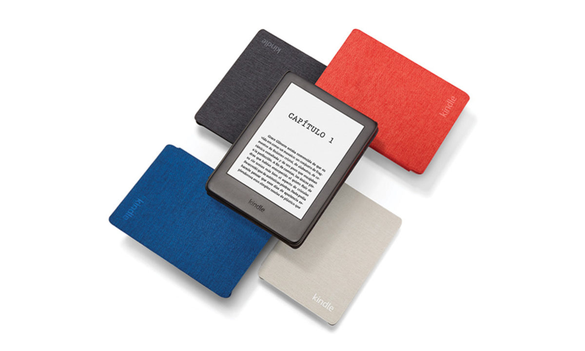 Kindle Regalo Reyes Magos
