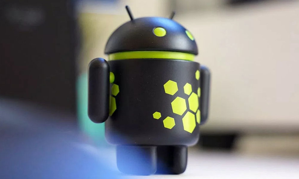 ROM alternativa de Android