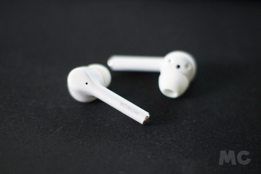 Honor Magic Earbuds Análisis