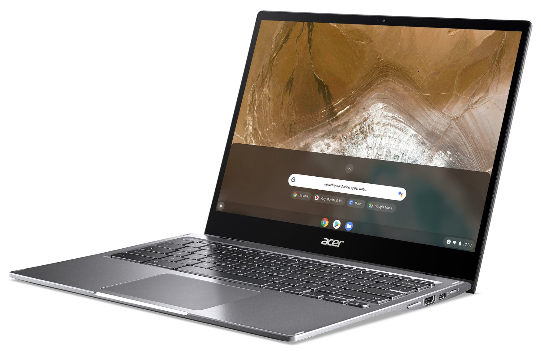 Chromebook Spin 713
